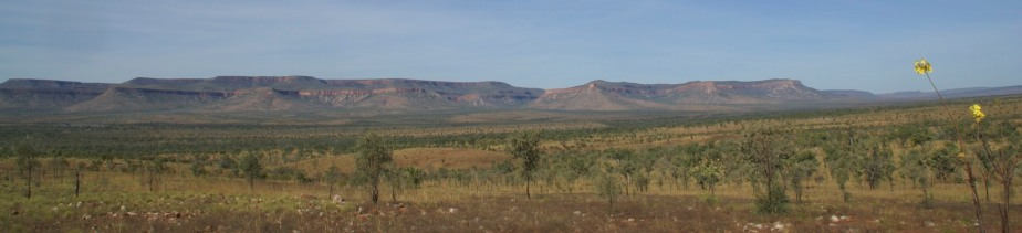 Durack Range