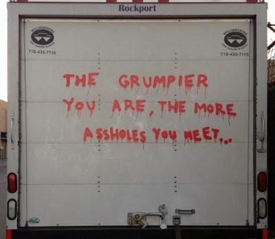 Grumpier