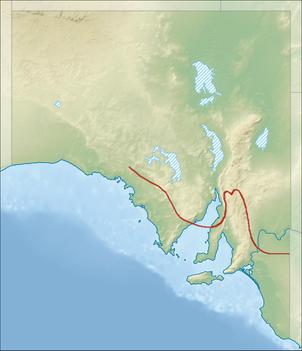 Goyder's Line